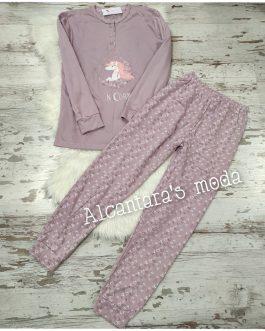 Pijama mujer