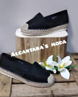 Alpargata Antelina