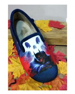 Zapatillas casa cadete Batman 35 – 41
