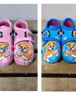 Zapatillas casa niñ@s 20-27