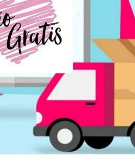 Envíos GRATIS …compras superiores a 50 €