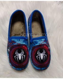Zapatillas casa Spiderman 35 – 41